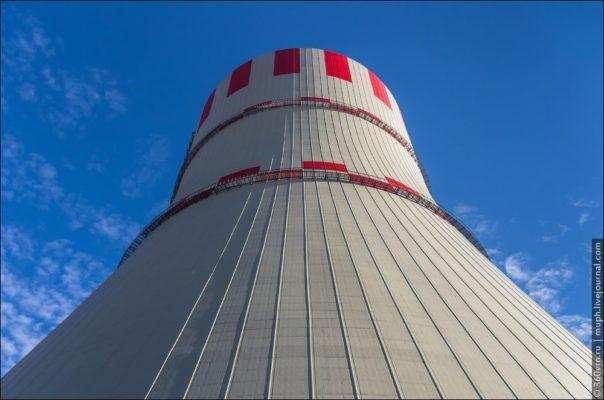 Как устроена атомная электростанция