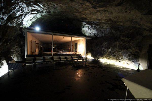 Как устроен самый необычный отель Швейцарии