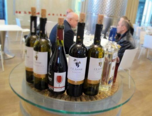 Как вино