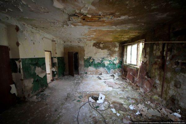 Как устроено хранилище советских ядерных боеголовок в Чехии