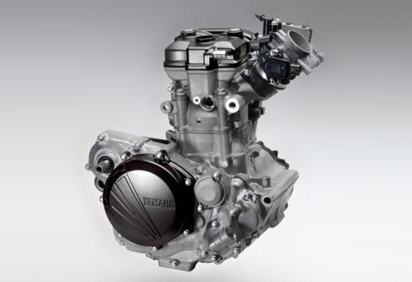 Какие моторы используют на мотоциклах?