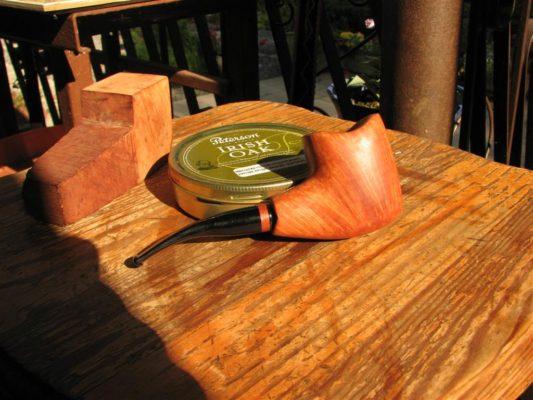 Как изготавливают курительные трубки