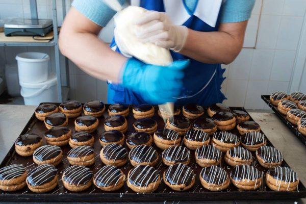 Как делают макароны на Ставрополье