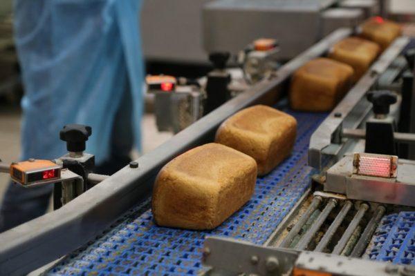 Как пекут хлеб в Санкт-Петербурге
