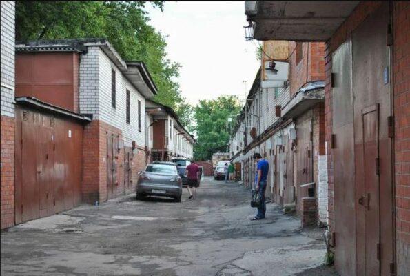 Как устроено жилье построенное в московских гаражах