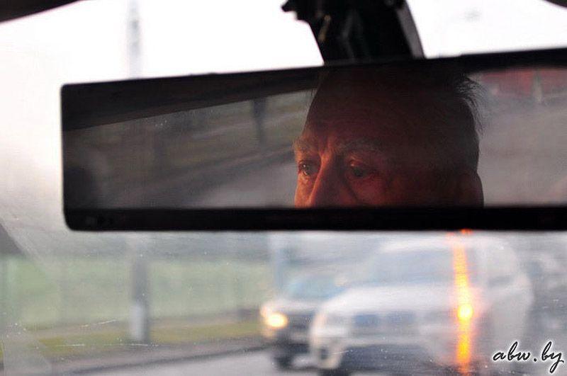 """Как белорус воплотил свою автомобильную """"Фантазию"""" в жизнь"""
