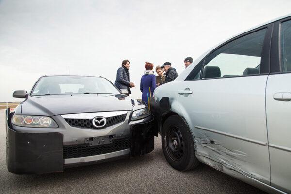 Как охранников учат водить машины