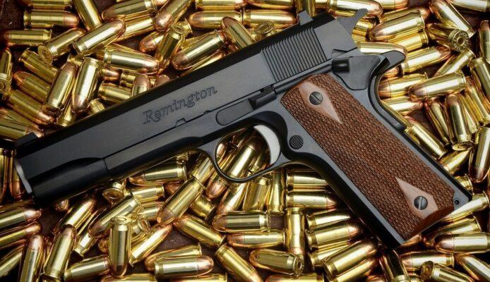 Как делают патроны Remington