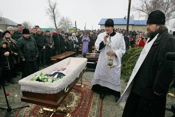 Как готовятся к похоронам. Пошаговая инструкция